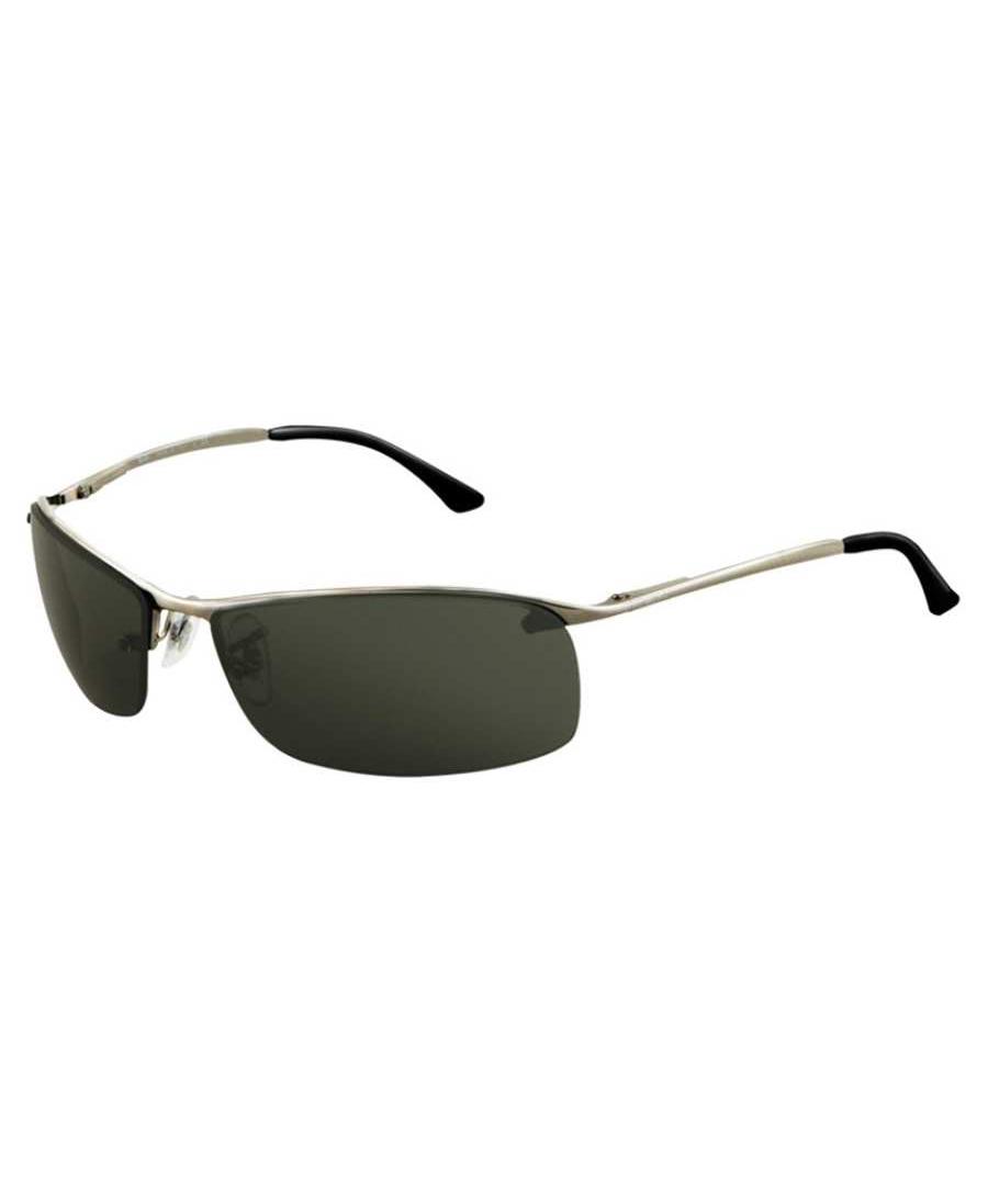 Rimless Glasses Ray Ban : Ray-Ban Semi rimless sunglasses, Designer Accessories Sale ...