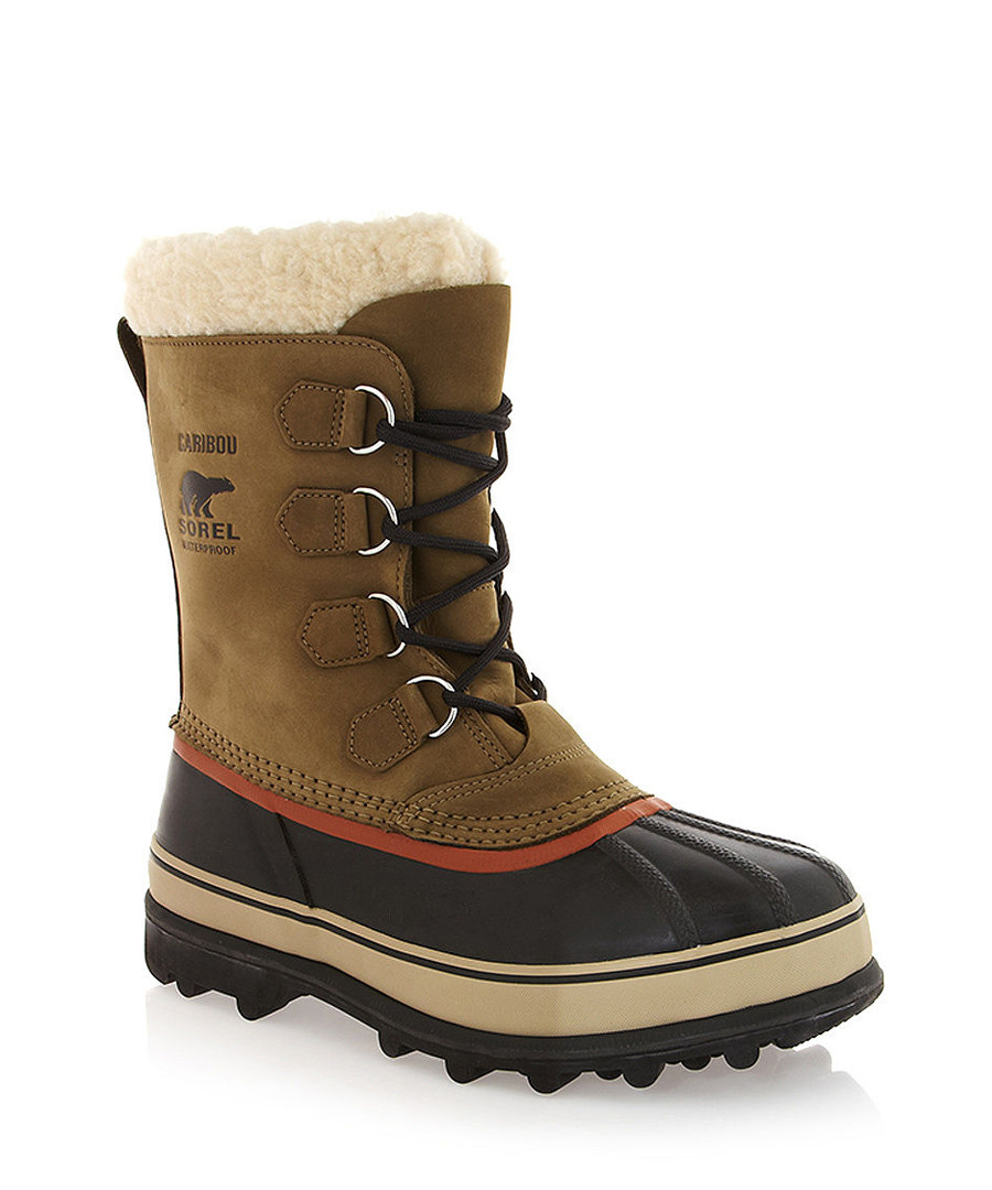 May 05, · These Sorel Caribou pac boots are winter classics that provide legendary warmth and protection in cold, snowy conditions. Available at REI, % Satisfaction Guaranteed.