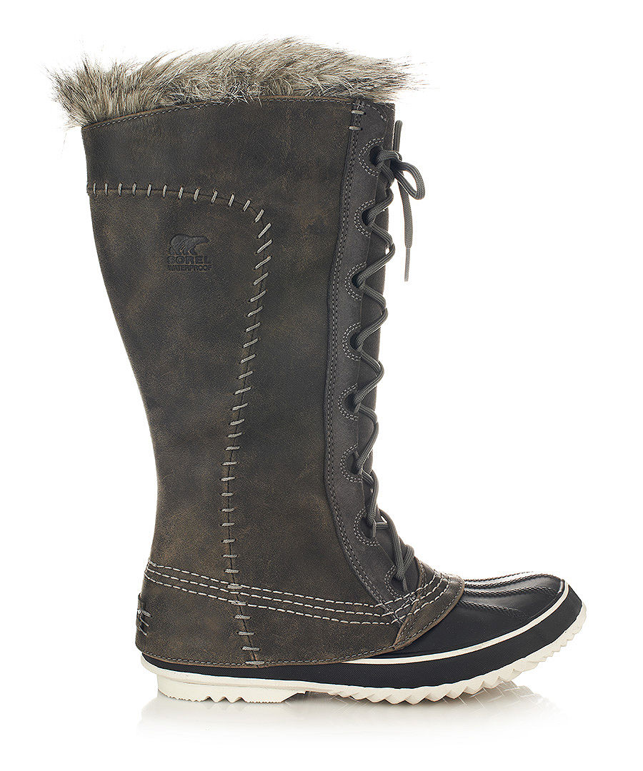 womens cate the great leather boots sale sorel