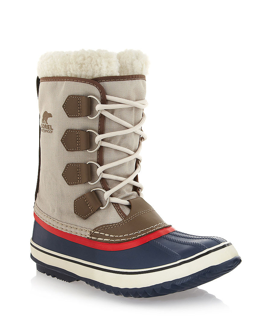 Sorel Men;s Winter Boots Clearance | Santa Barbara Institute for ...