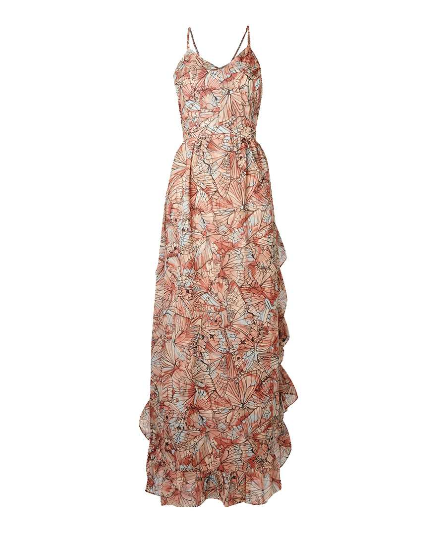 Venkovsk d m house designer names dresses for Couture house dresses