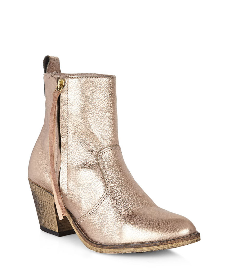 Discover ankle boots on sale for women at ASOS. Shop the latest collection of ankle boots for women on sale.