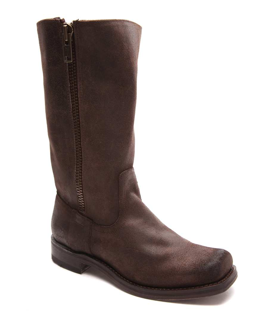 the frye company s heath leather boots designer