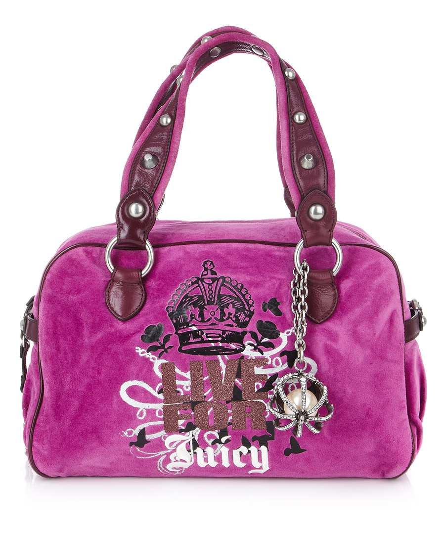 Juicy Couture Shoulder Bags Sale 25