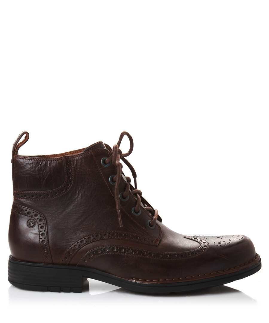sale search schuh search schuh. 20% off for students - get your code now* get £1 next day delivery* don't miss out - sign up to our mailing list. men's brogues From classic brogue shoes finished in leather and suede to smart brogue boots or brown brogue styles, you'll be spoiled for choice.