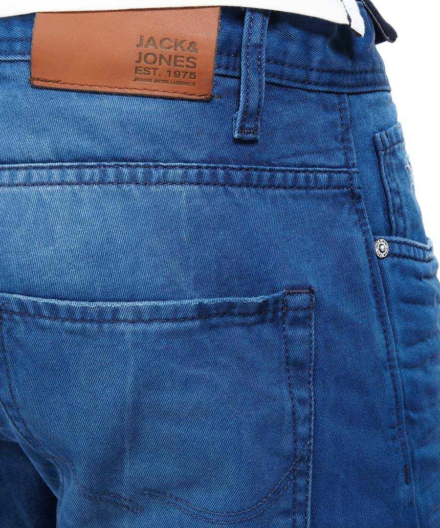 jack jones tim original jeans in blue designer trousers. Black Bedroom Furniture Sets. Home Design Ideas