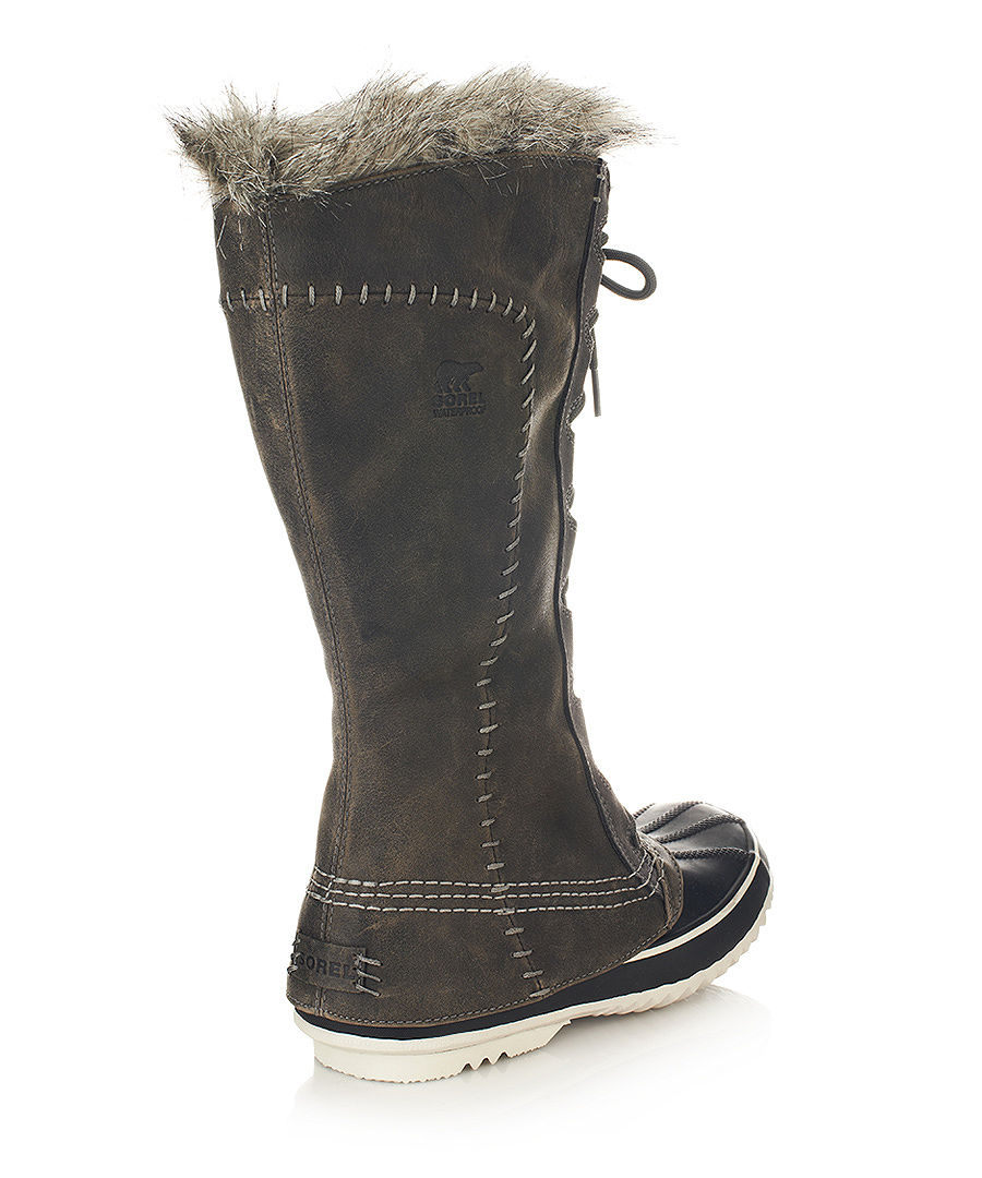 Sorel Joan of Arctic Wedge II Chelsea Boots - Women's $ View Selections Compare Please select at least one more item to compare. Sorel Out 'N About Plus Boots - Women's.