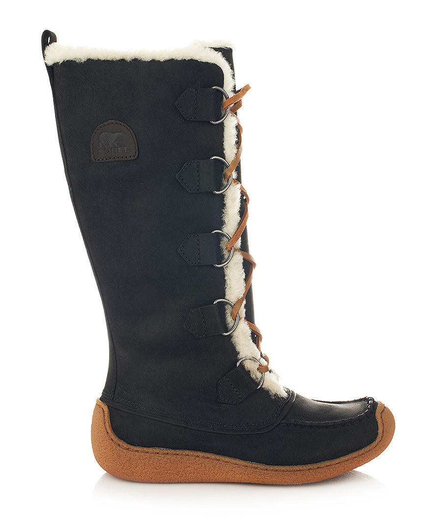 sorel chugalug waterproof leather boots designer