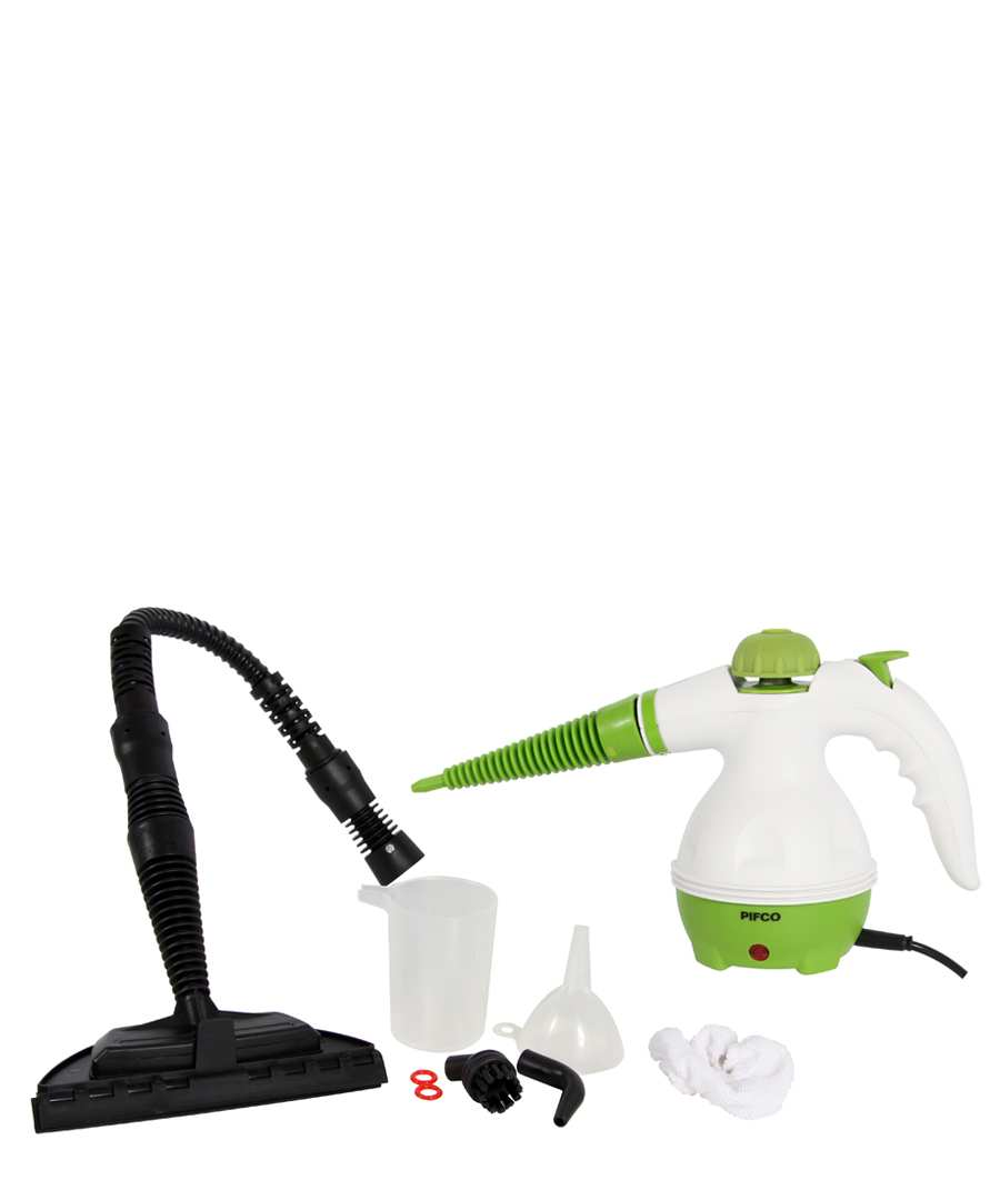 Handheld steam cleaner Sale - Pifco