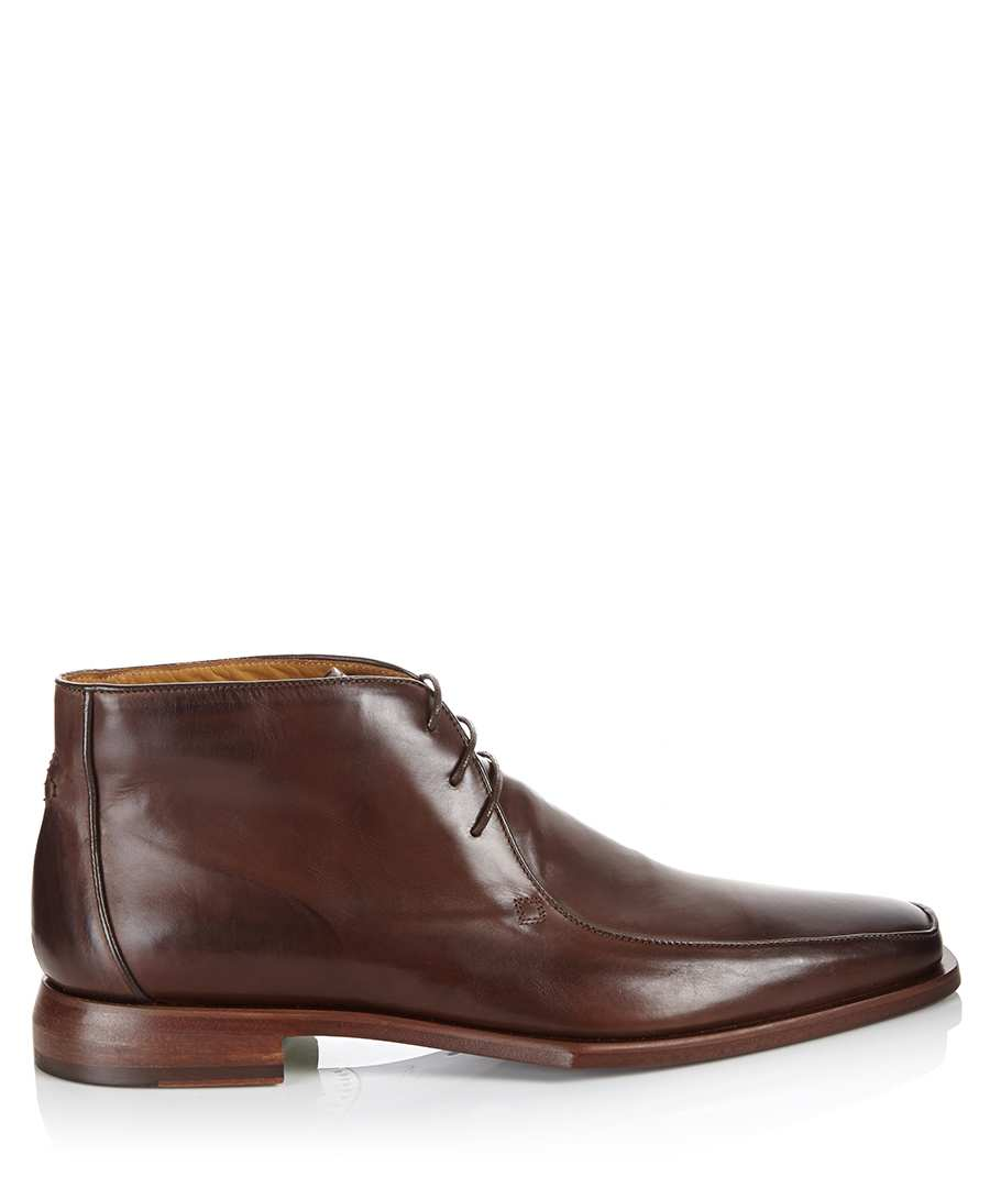 Can You Polish Brown Leather Shoes Black