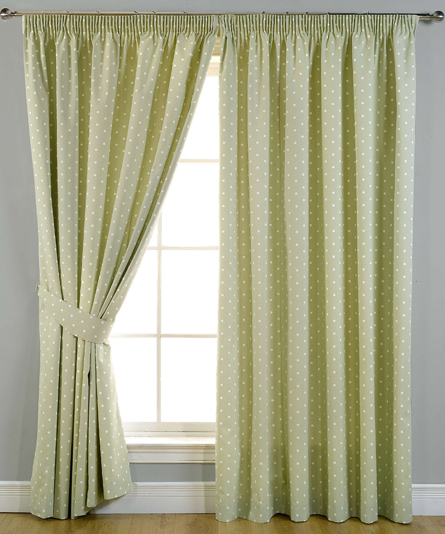 Gordon John 168cm X 183cm Sage Blackout Curtains Designer Homeware Sale Outlet Secretsales