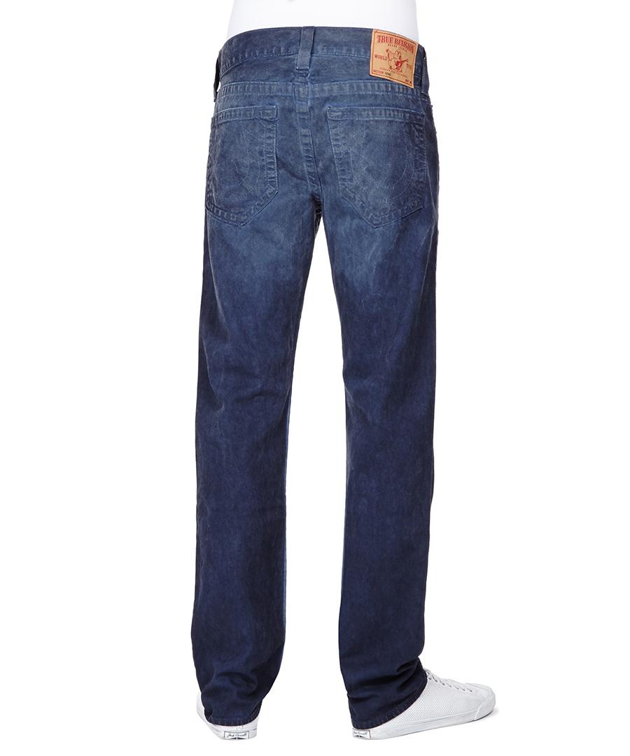 true religion ink geno slim jeans designer trousers. Black Bedroom Furniture Sets. Home Design Ideas