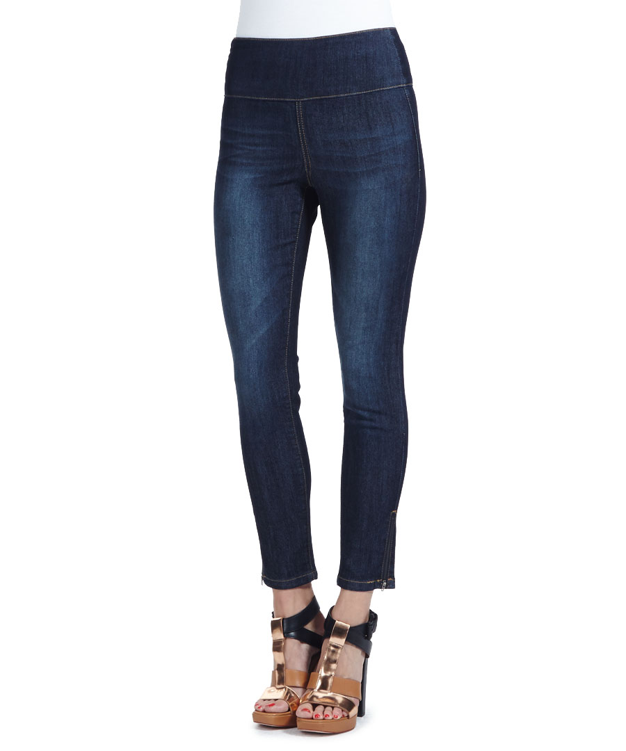 Find high waist legging jeans at ShopStyle. Shop the latest collection of high waist legging jeans from the most popular stores - all in one place.