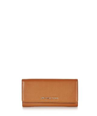 michael kors outlet purses j62d  Bedford tan leather purse Sale