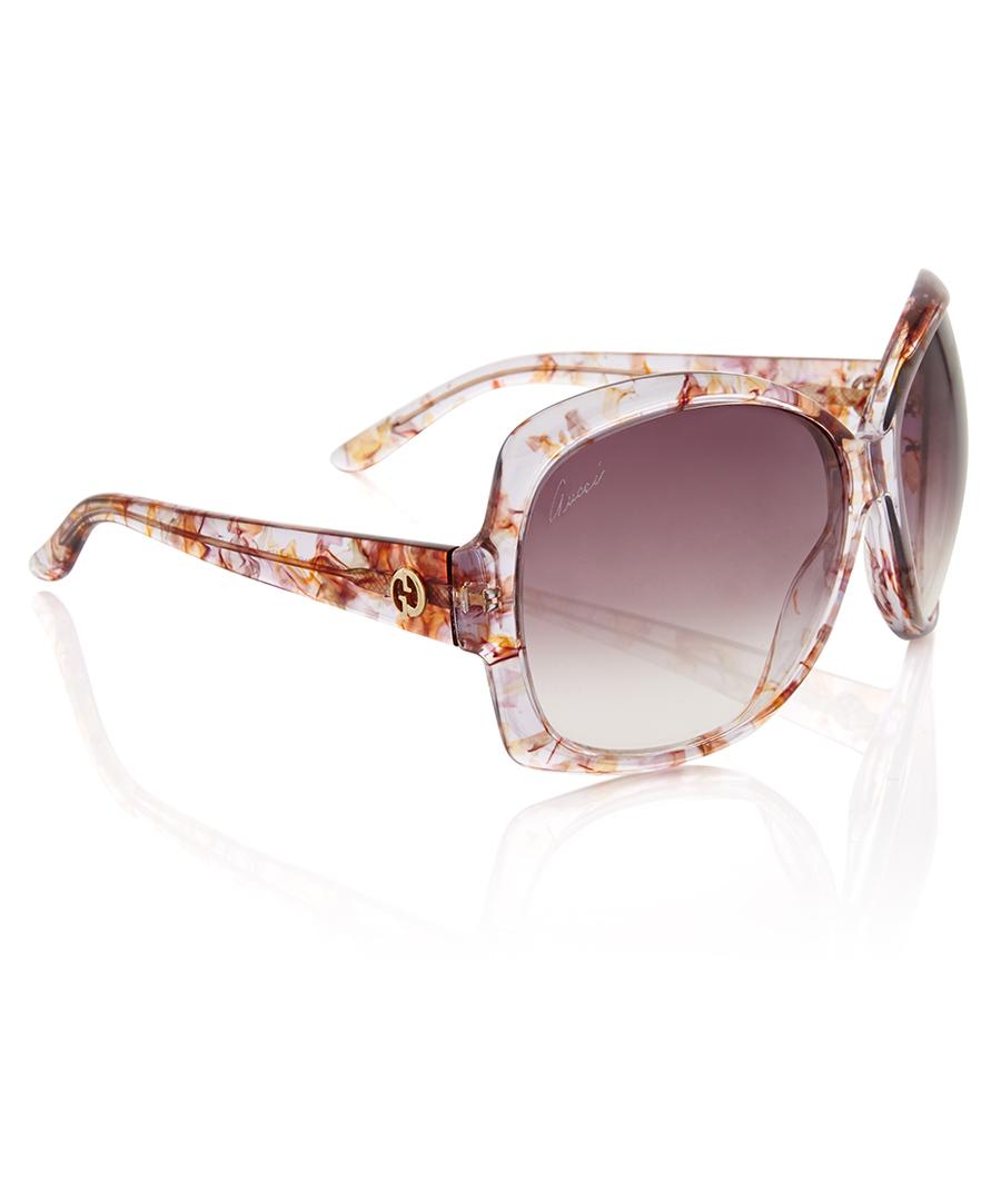 30a0d099bb5 Gucci Oversized Sunglasses Amazon