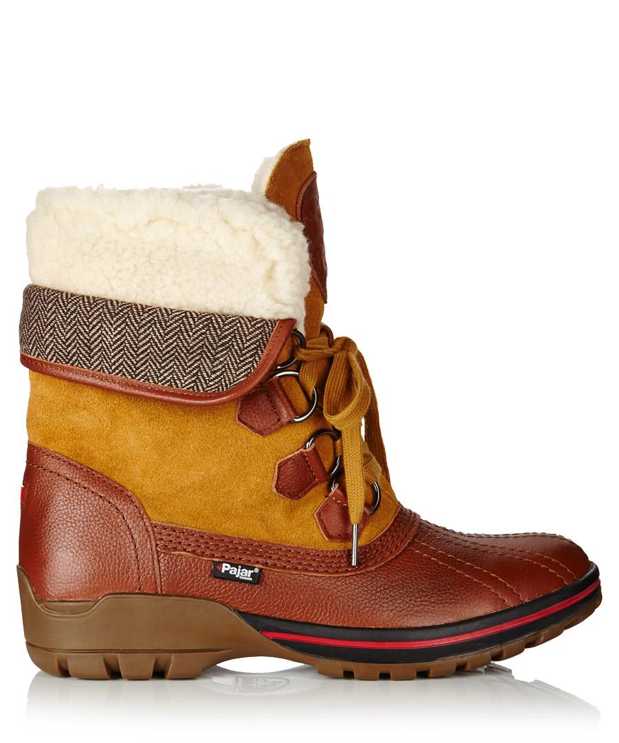 Pajar Winter Boots Clearance | Homewood Mountain Ski Resort