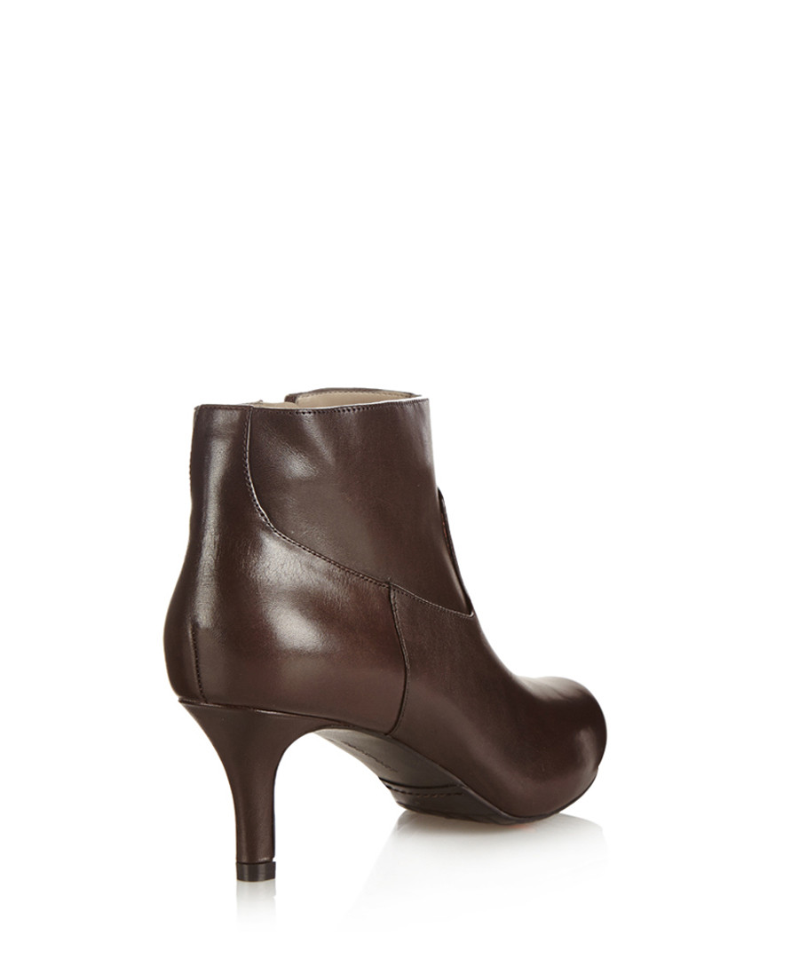 Find leather ankle boots at ShopStyle. Shop the latest collection of leather ankle boots from the most popular stores - all in one place.
