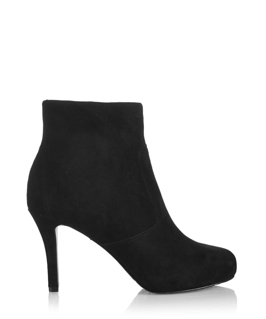 rockport black suede ankle boots designer footwear sale
