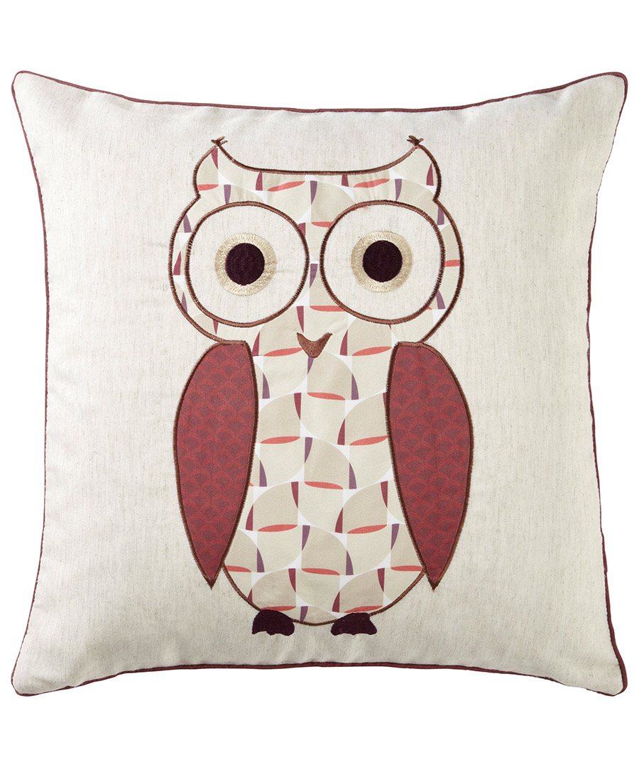 Twit Twoo spice cushion Sale - iliv