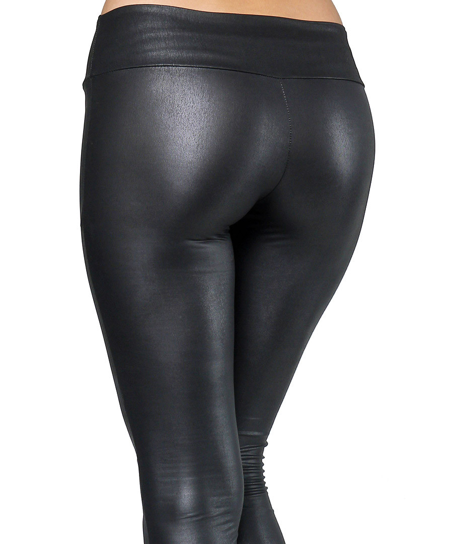 Find great deals on eBay for black wet look leggings. Shop with confidence.