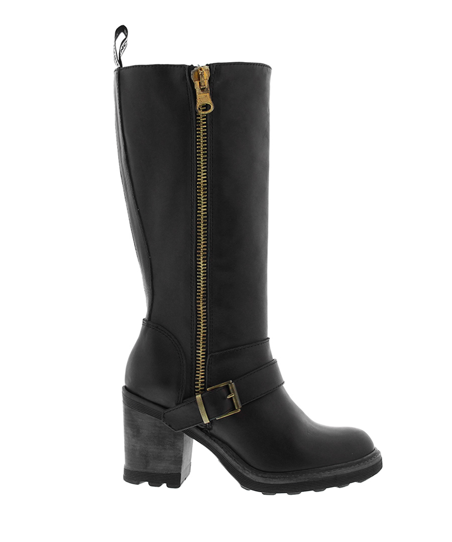 Looking for Knee High Boots? Find stylish Leather Knee High Boots, Suede Knee High Boots and more at Macy's. Womens Black Boots; Womens Leather Boots; Apply. Filter By clear all. Free Pick Up In Store Sale $ 40% off 2, 30% off 1.