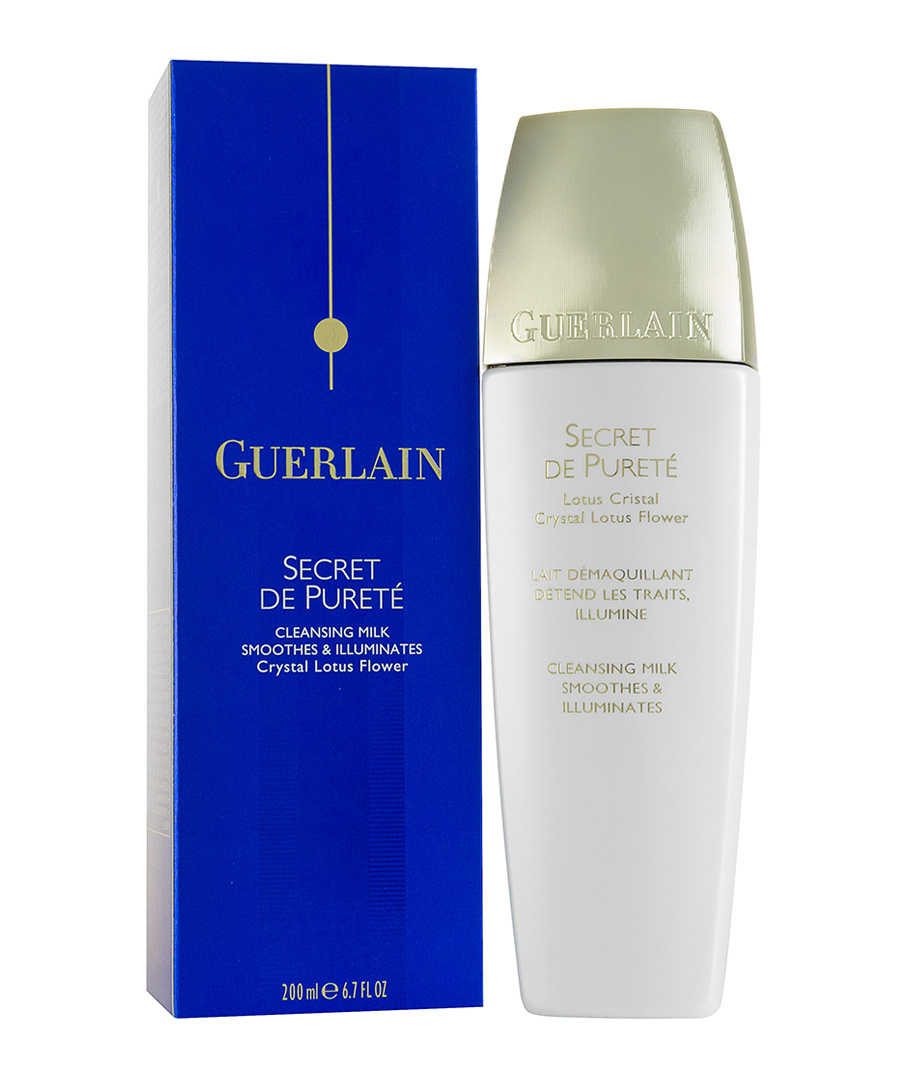 Guerlain Secret de Purete Cleansing Cream Secret de Pureté Cleansing