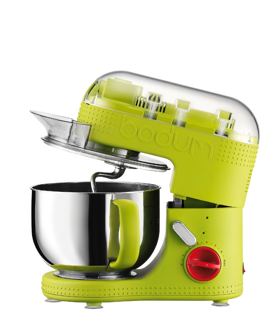 Electric Mixers On Sale ~ Bodum lime electric stand mixer designer homeware sale