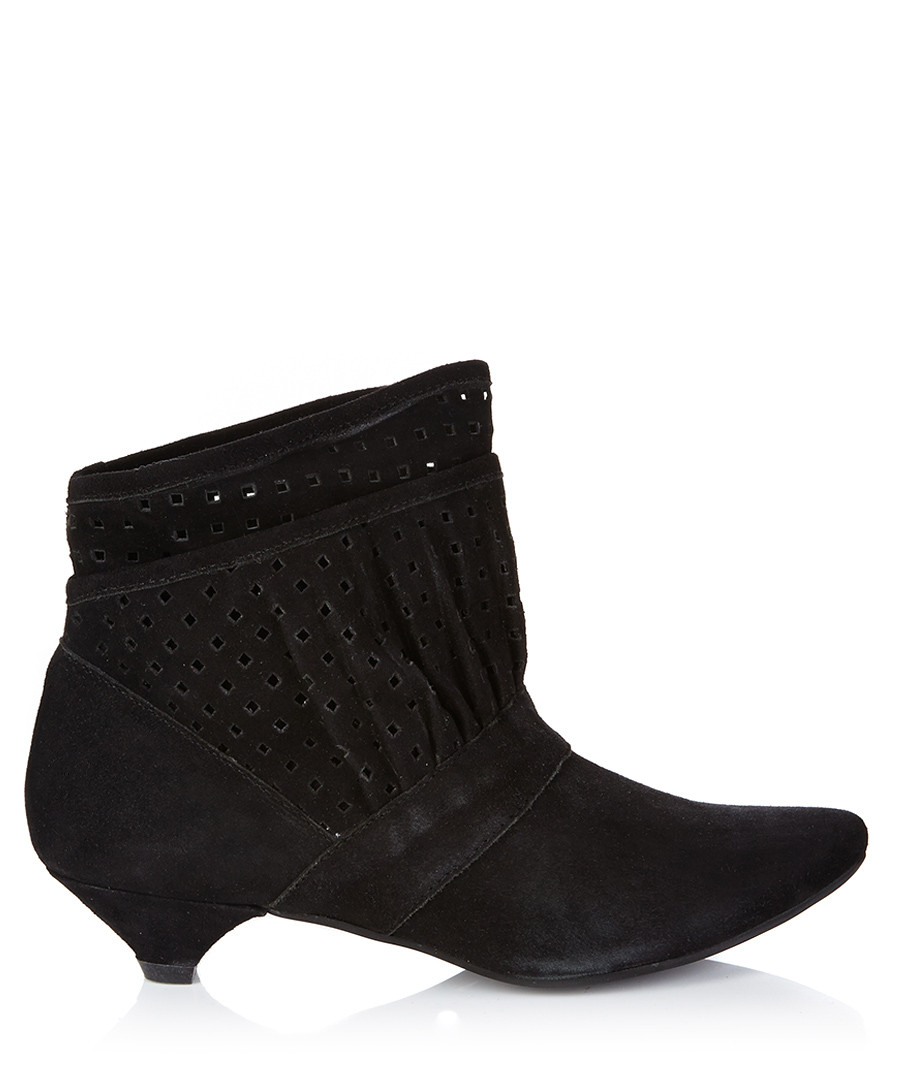 Find great deals on eBay for kitten heel ankle boots. Shop with confidence.