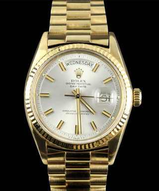 secret s discount designer clothes online private s uk day date 18ct yellow gold watch rolex
