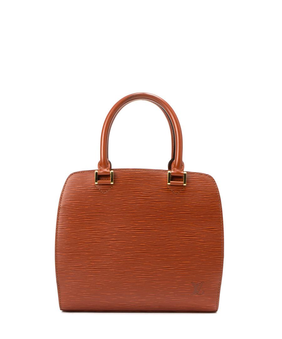 Pont-Neuf PM brown bag Sale - Louis Vuitton
