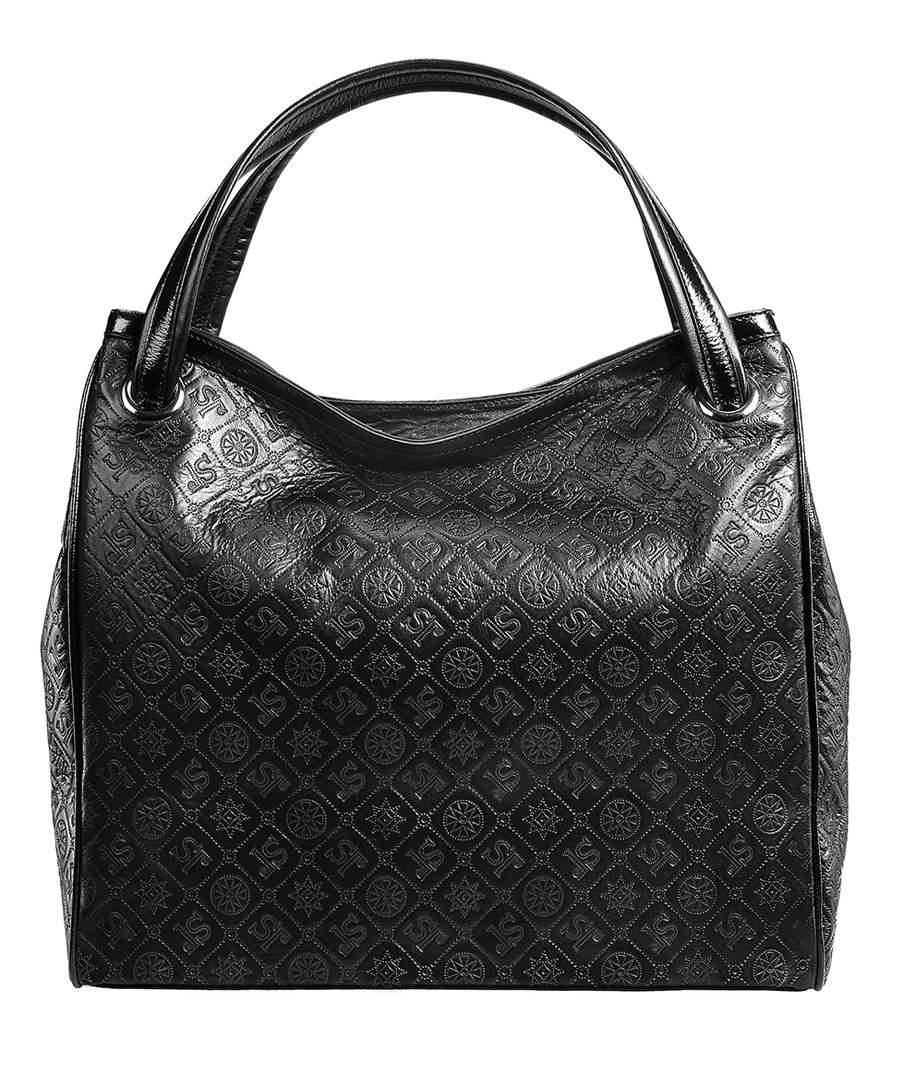 Find great deals on eBay for black patent leather handbags. Shop with confidence.