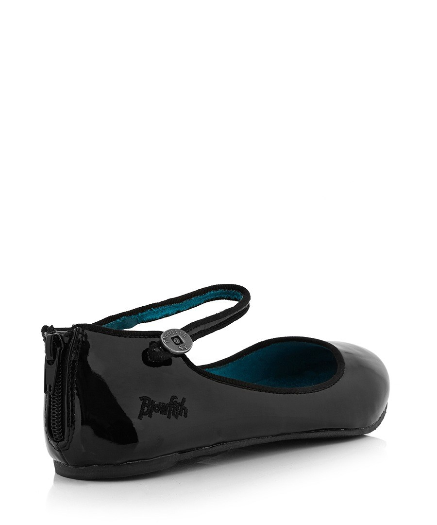 Amazon Blowfish Black Shoes