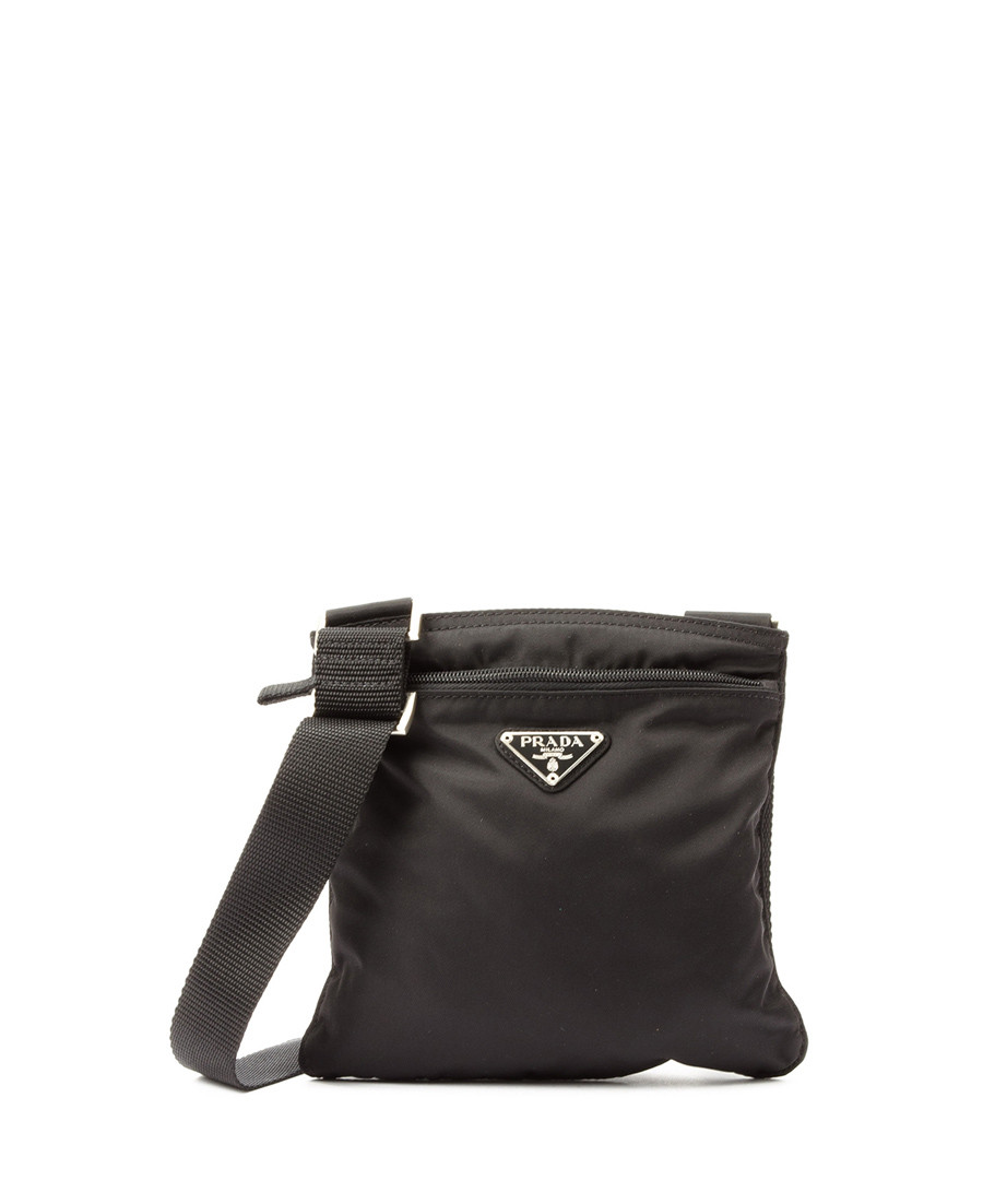 Cross Body Handbags Nylon