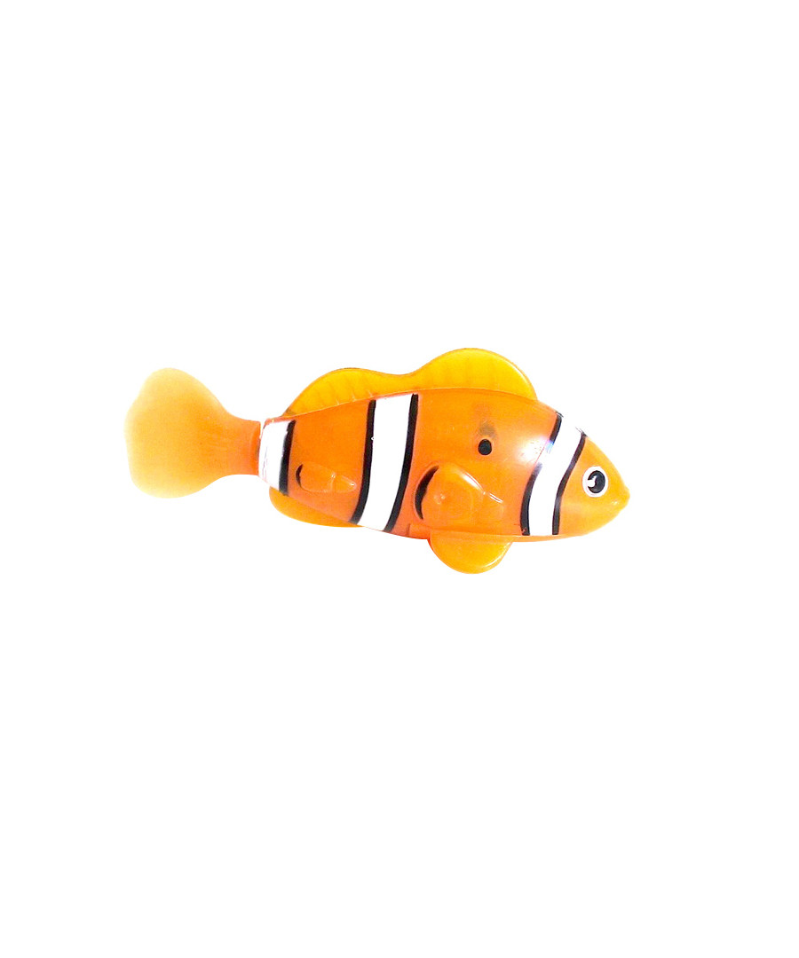 Extreme toys robot fish designer toys sale action gifts for Robot fish toy