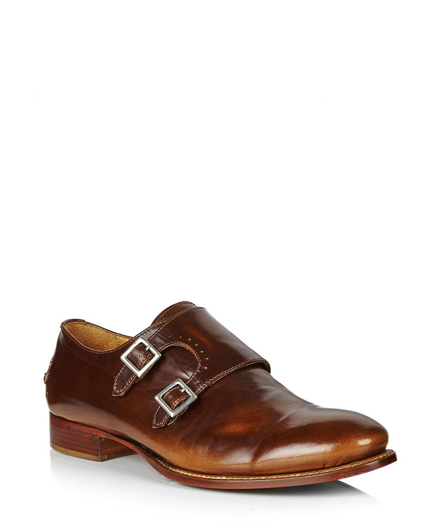 Awesome Monk Strap Loafers   JCrew
