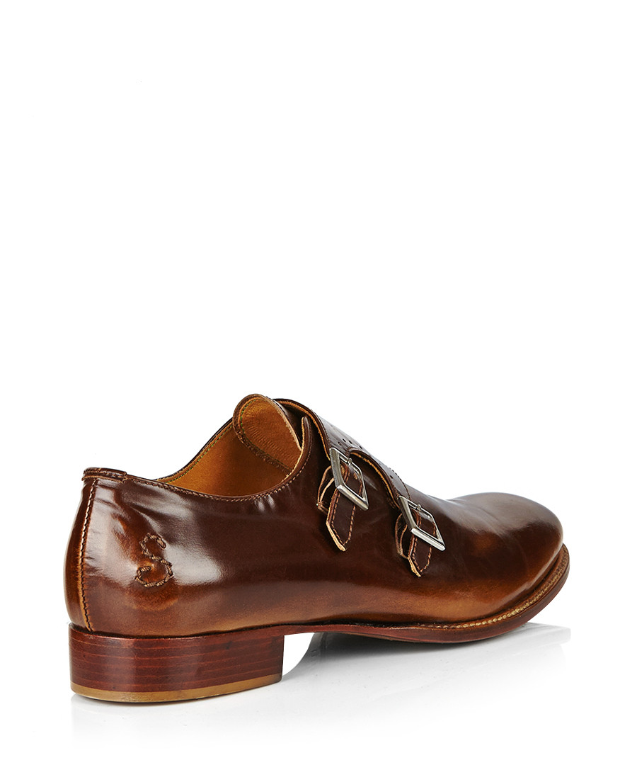 Luxury Russell Amp Bromley39s Doublestrap Grosvenors 175Product Code