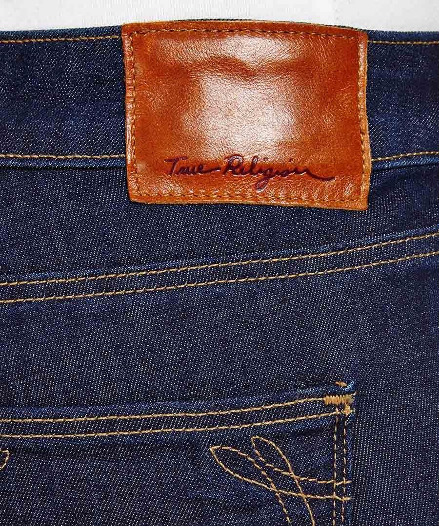 true religion shannon midnight blue jeans designer. Black Bedroom Furniture Sets. Home Design Ideas
