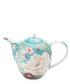 Kimono teal teapot Sale - Maxwell & Williams Sale